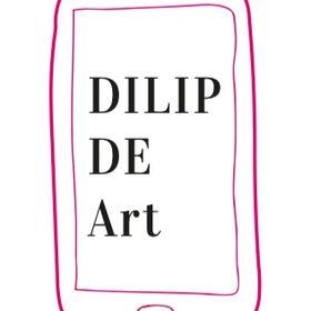 DilipDeArt.com