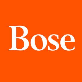 Bose International Planning&Architecture