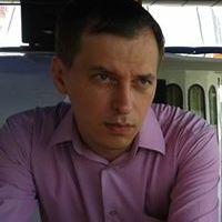 Dmitrij Shalimov