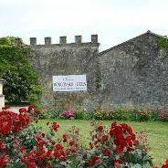 Chateau Monconseil Gazin
