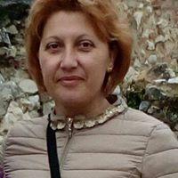 Irina Dulman