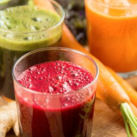 Juicing Daily