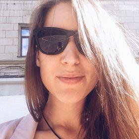 Maria Smykova