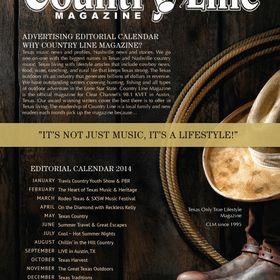 Country Line Magazine