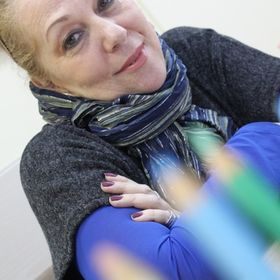 Irina Vinokour