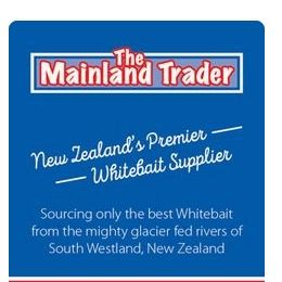 The Mainland Trader