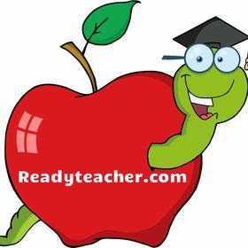 Ready Teacher