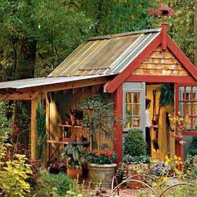 Lillian Maroney Gardening  Inspiration