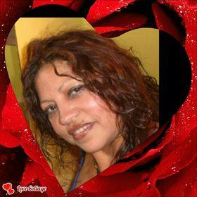 Brenda Mellado