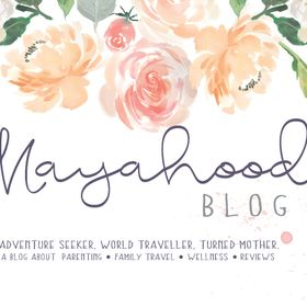 Maya Fitzpatrick (Mayahood)
