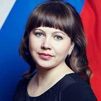 Дарья Луговская