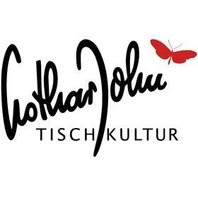 Lothar John Tischkultur