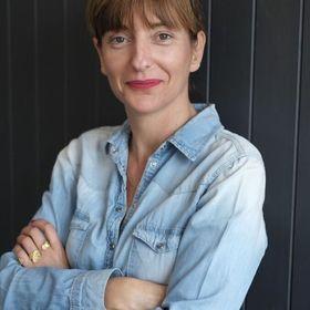 Anne Hubert designer la cerise sur le gateau