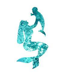 Mermaid Kid Kid