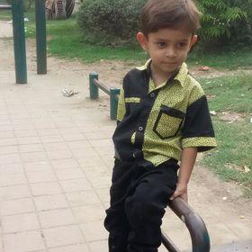 Mansha Shaikh