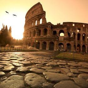 Rzym Inspiruje