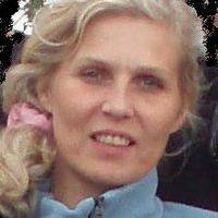 Kristín Gísladóttir