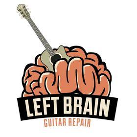 Left Brain Guitar Repair
