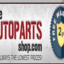 The Auto Parts Shop