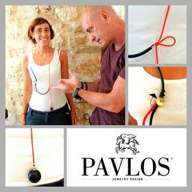 Pavlos Jewelry Design