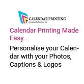 Calendar Printing4u