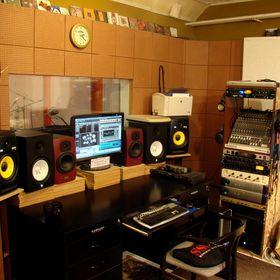 GM Recording Studio
