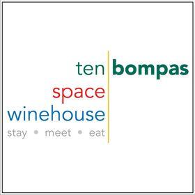 Ten Bompas Boutique Hotel