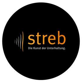 Agentur STREB | Die Kunst der Unterhaltung.