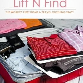 LiftNFind Clothing Dividers