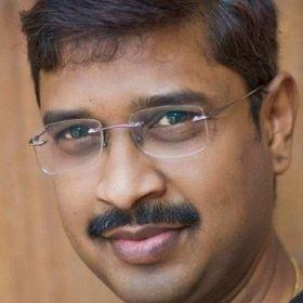 Santosh Chandran