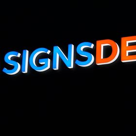 Signs Den Graphics Inc.