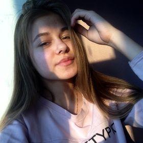 Барнатович Олеся