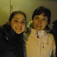 Daniela Scorza
