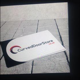Curved Door Store Ltd