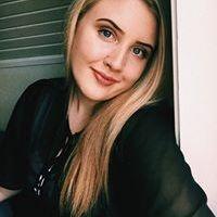 Cecilie Marie Røinås