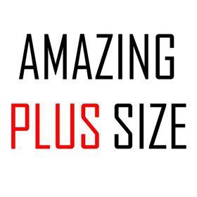 Amazing Plus Size