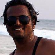 Chandan Mahajan