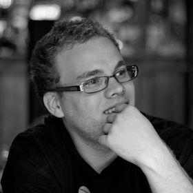 Balázs Stiffel