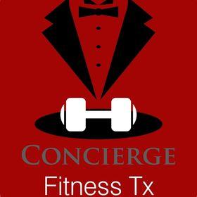 Concierge Fitness Tx