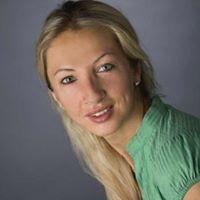 Monika Wawrzynska