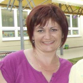 Andrea Kozmáné Dudás