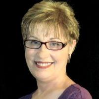 Patricia Preston Author