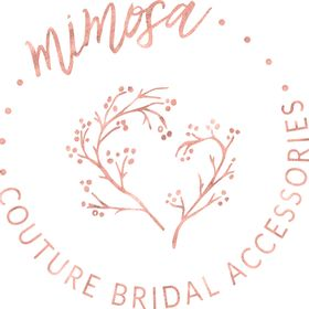 Mimosa Couture Bridal Accessories