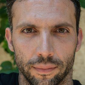 George Anastasakis