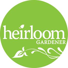 Heirloom Gardener Magazine