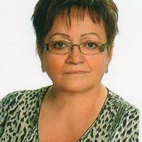 Erzsébet Némethné Kovács