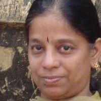 Iswari Muthu Kumar