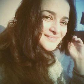 Amber Jawaid