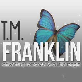 T.M. Franklin, Author