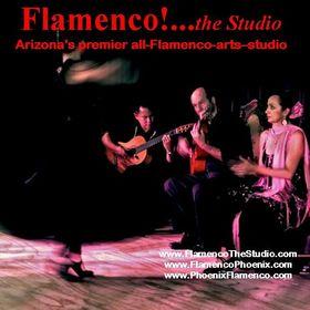 Flamenco!...the Studio and Un Corazon Flamenco